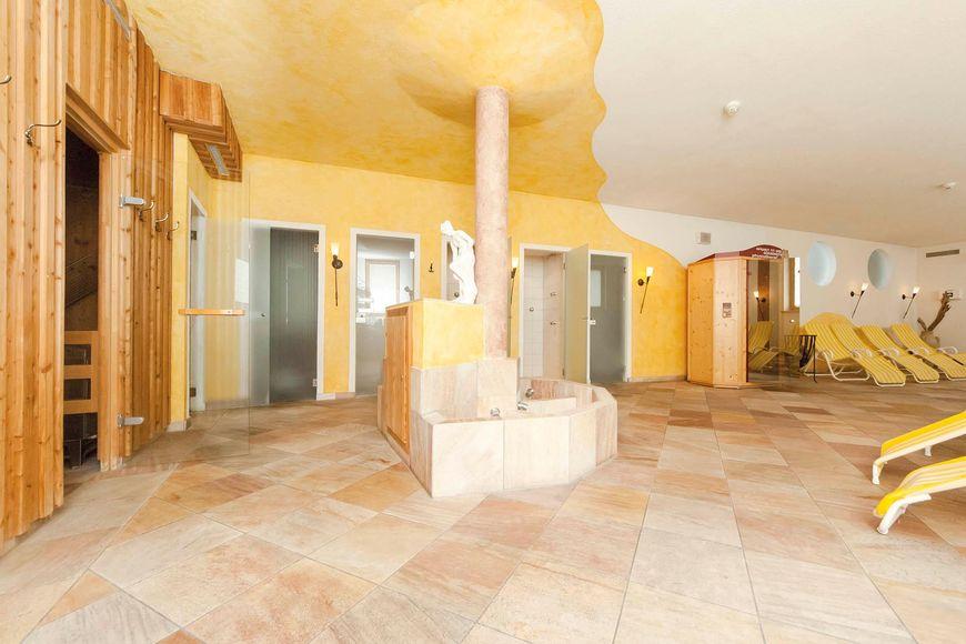 Hotel Tirolerhof - Apartment - Serfaus-Fiss-Ladis