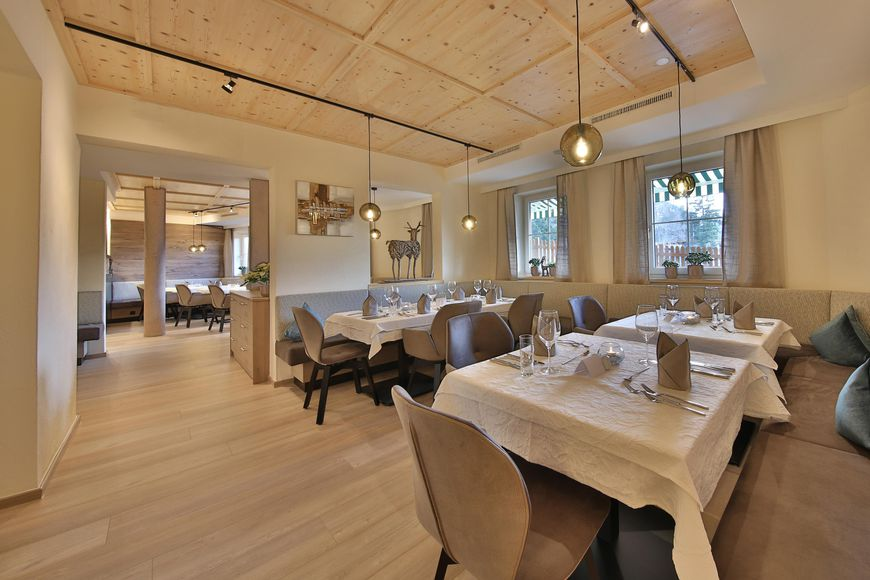 Hotel Castel - Apartment - Serfaus-Fiss-Ladis