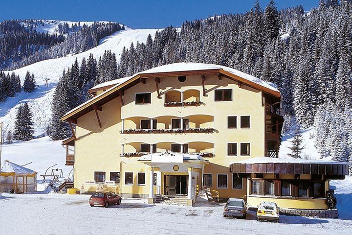 mountain hotel holzer