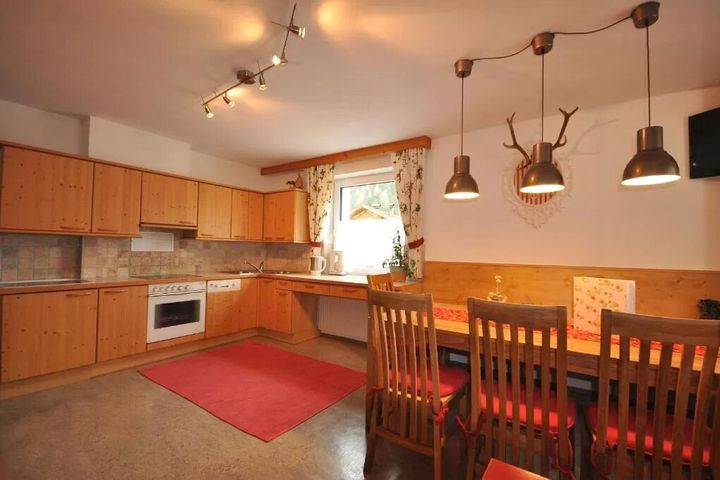 8-Pers.-Appartement (ca. 120 m²), OV