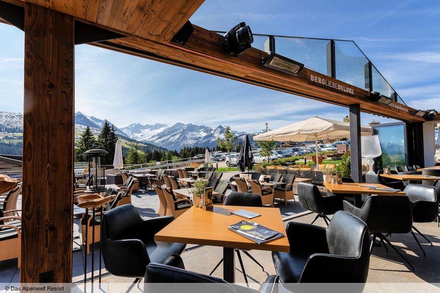 Slide4 - My Alpenwelt Resort