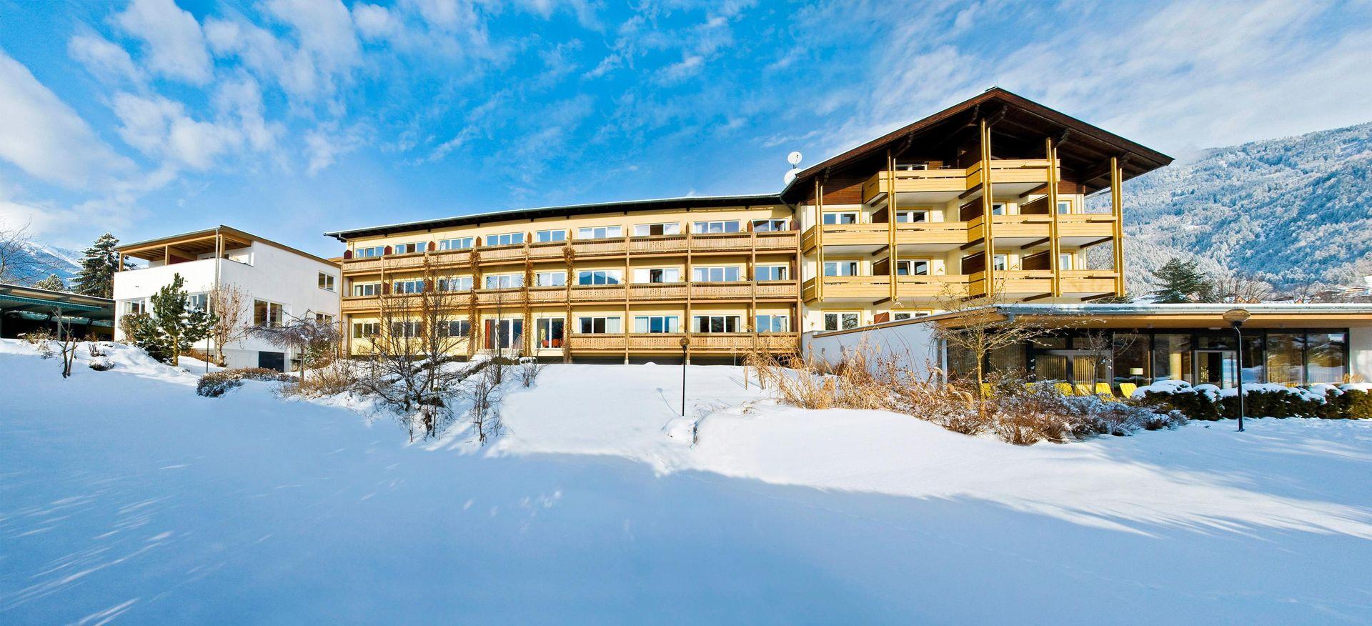 Holiday Hotel Moarhof - Slide 1