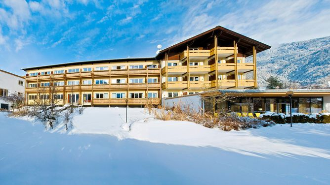 Ferienhotel Moarhof