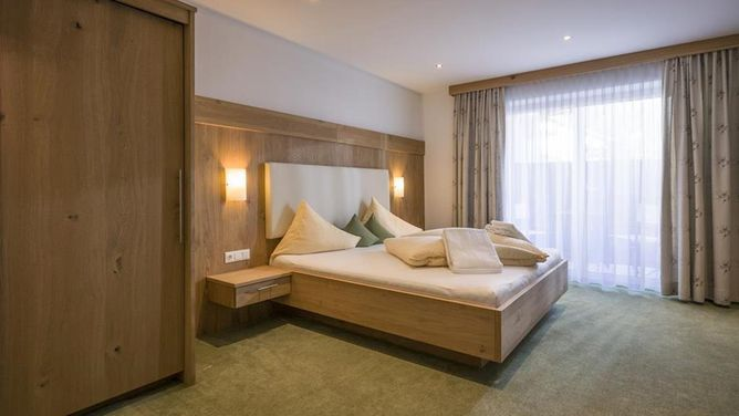 Alpenhof Hotel Garni Supreme
