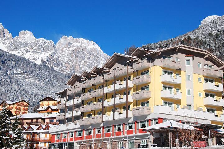Image of Alpenresort Belvedere Wellness & Beauty