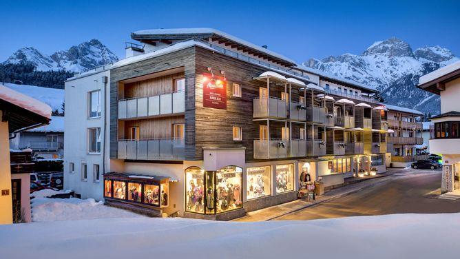 AlpenPark's Resort Maria Alm