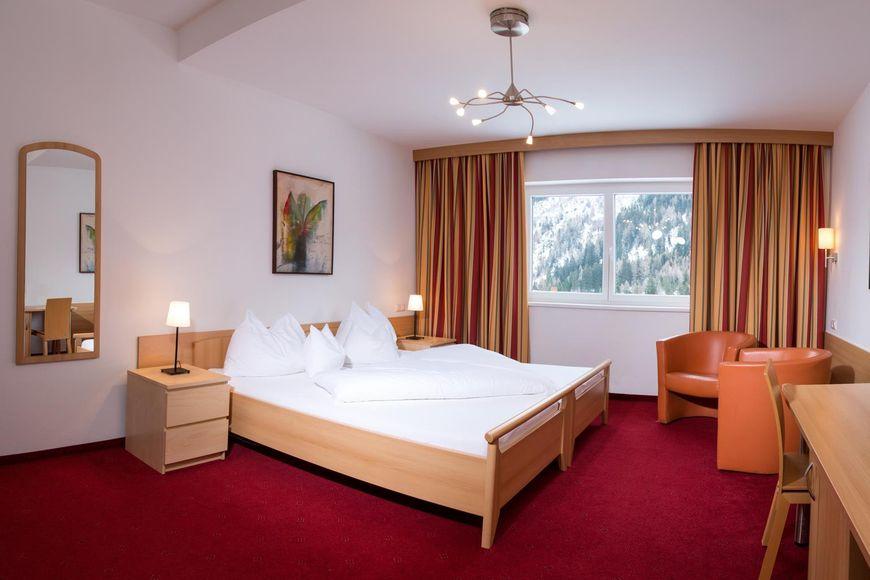 Hotel Karl Schranz - Apartment - St. Anton am Arlberg