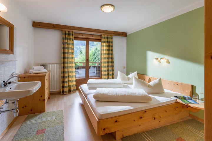 7-Pers.-Appartement (ca. 140 m², Andrea), OV