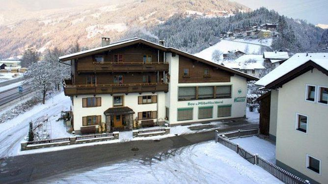 Appartements Andrea Hauser