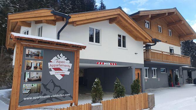 Alpen Appartements Viehhofen