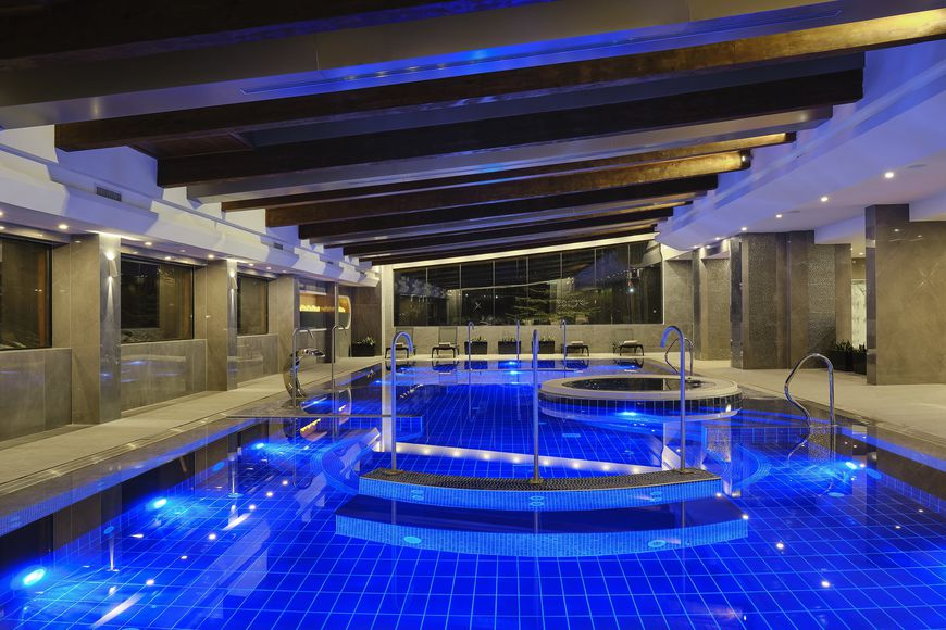 SPA Resort St. Ivan Rilski - Apartment - Bansko