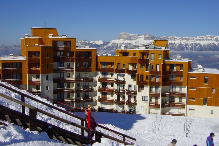 residences prapoutel