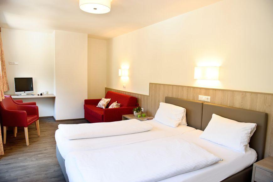 Gasthof Bacher - Apartment - St Johann im Pongau