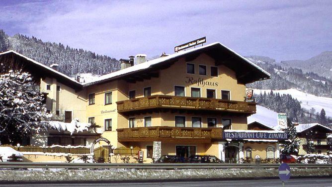 Unterkunft Gasthof Bacher, St. Johann im Pongau,