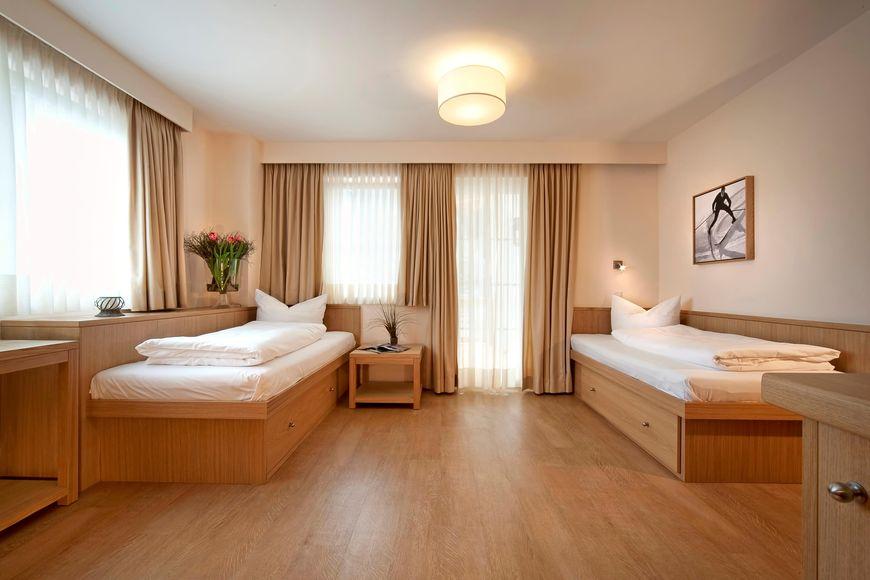 Hotel Neuhaus - Apartment - Mayrhofen