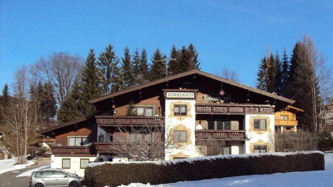 Appartementhaus Sonnenhof