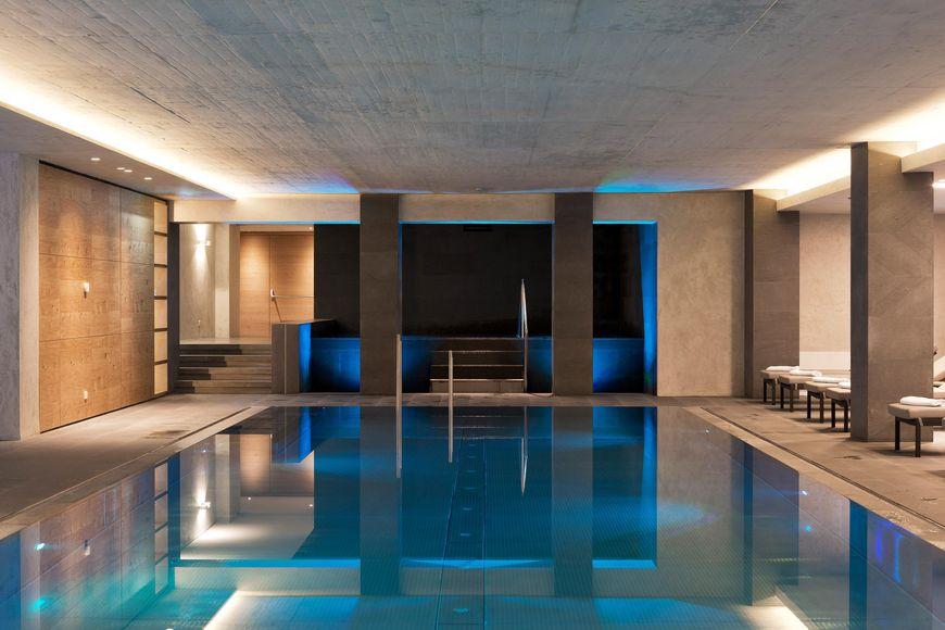 ElisabethHotel Premium Private Retreat- Adults only - Apartment - Mayrhofen
