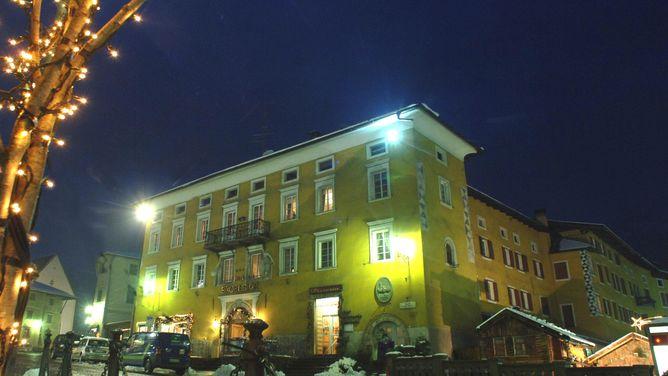 Unterkunft Romantic Hotel Excelsior, Cavalese,