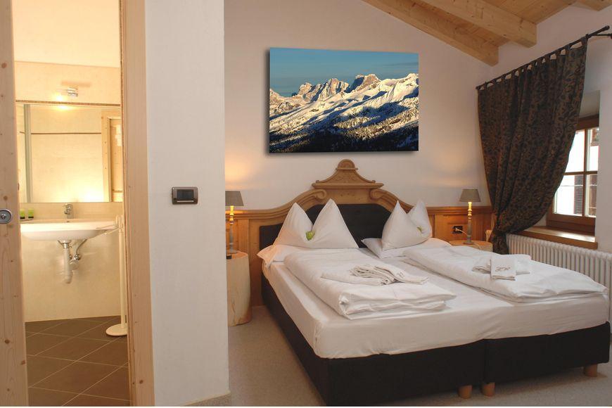 Romantic Hotel Excelsior - Apartment - Cavalese