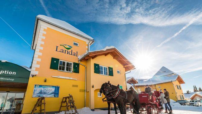 Ferienpark Landal Katschberg