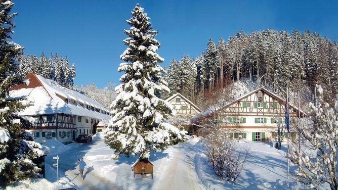 Unterkunft Hotel Hofgut Kürnach, Wiggensbach,