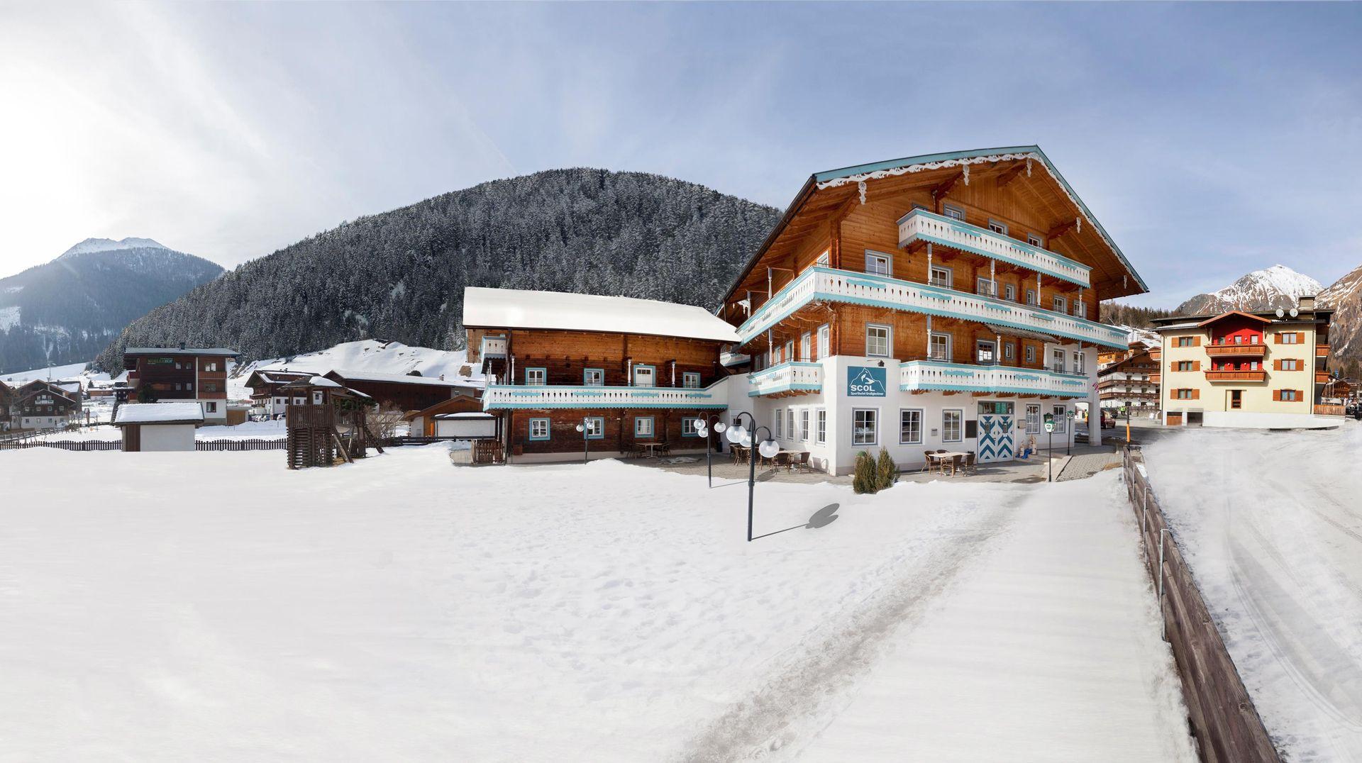 SCOL Sporthotel Großglockner