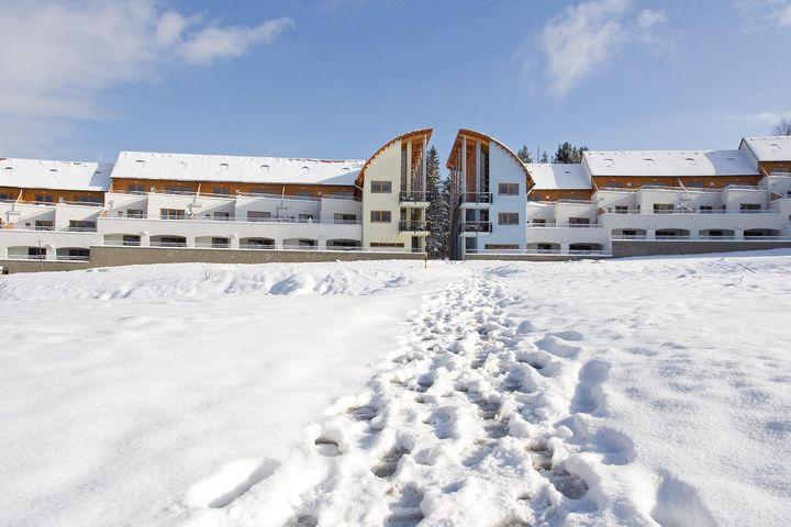 Accommodation in Hradec Králové Region