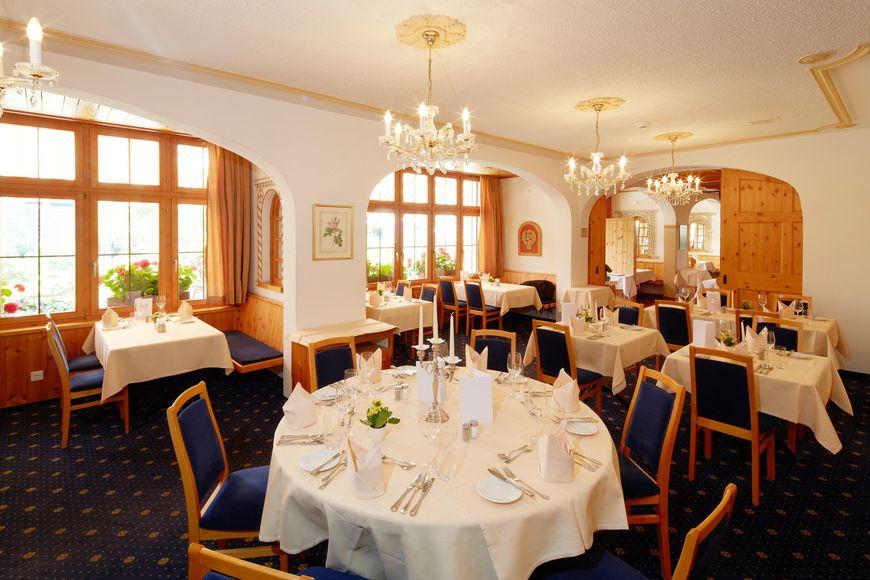 Hotel Laaxerhof - Apartment - Flims-Laax-Falera