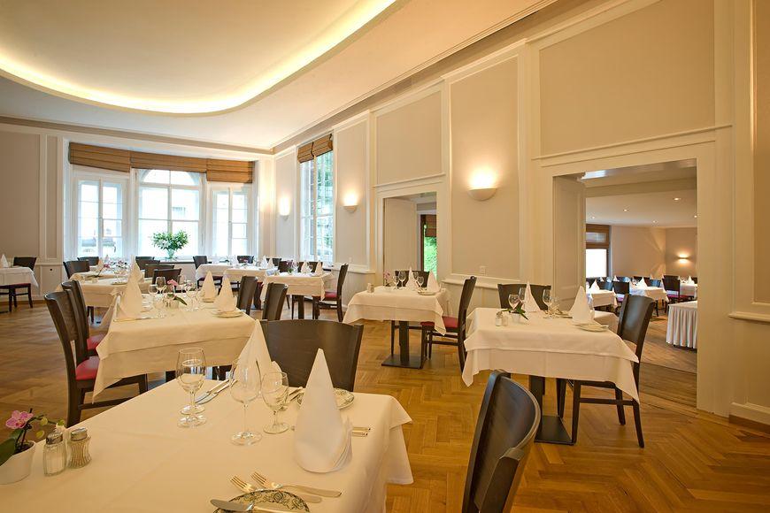 Hotel Rosatsch - Apartment - Pontresina