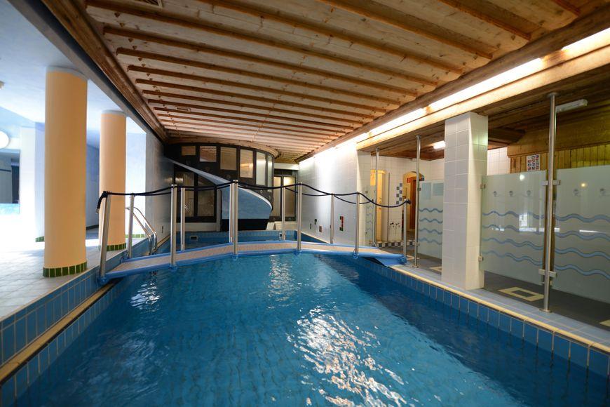 Slide3 - Hunguest Hotel Heiligenblut