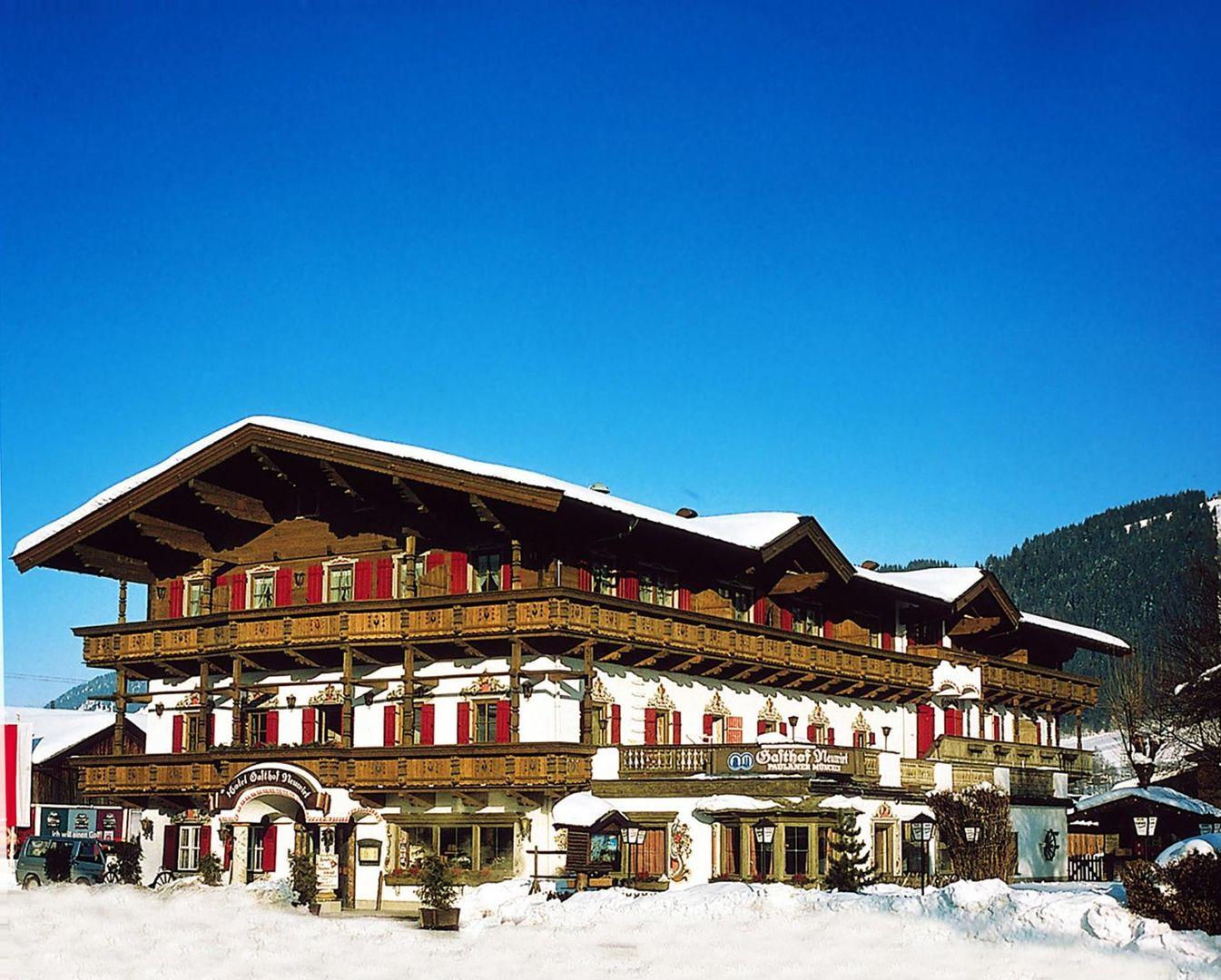 Slide1 - Kaiserhotels Neuwirt