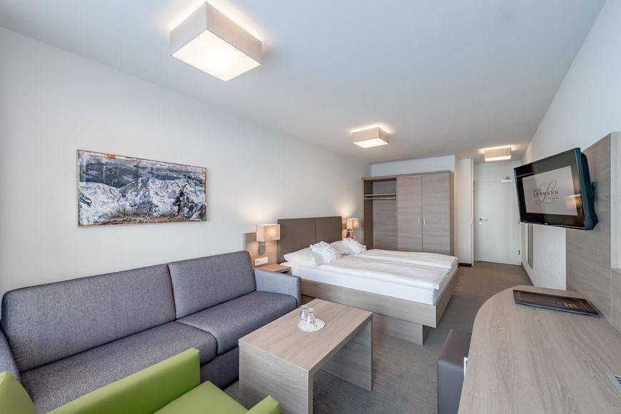 Hotel Lohmann - Slide 2