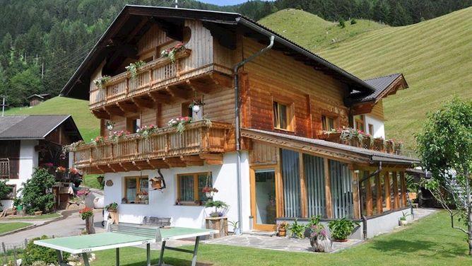 Apartment Lacklhof