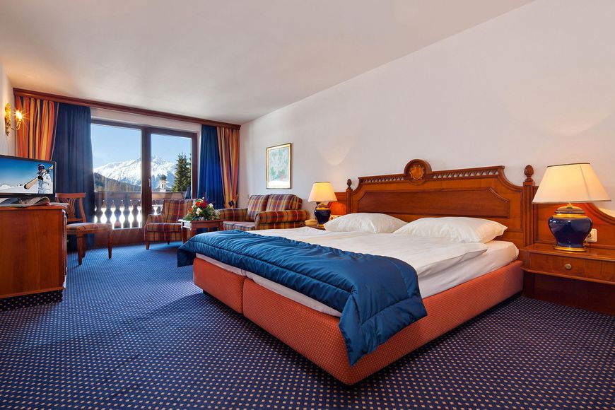Hotel Hocheder - Apartment - Seefeld