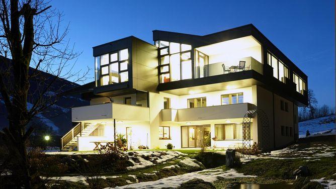 Unterkunft Thurnbach - Top Level Apartments, Aschau (Zillertal),