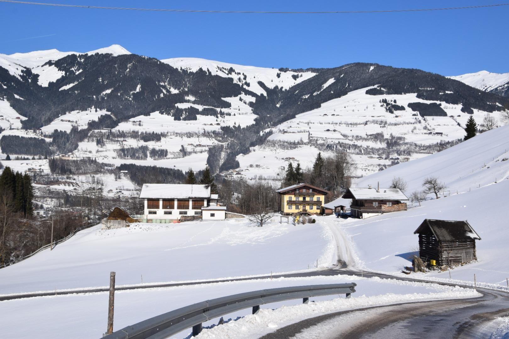Meer info over Löschenbrandhof  bij Wintertrex