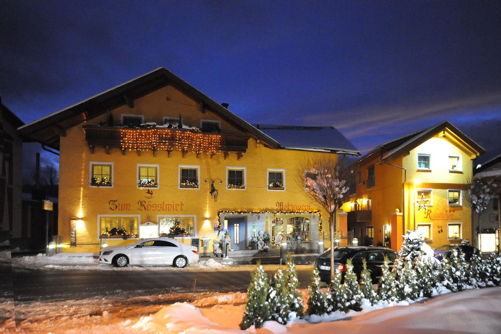 Meer info over Hotel Rösslwirt  bij Wintertrex