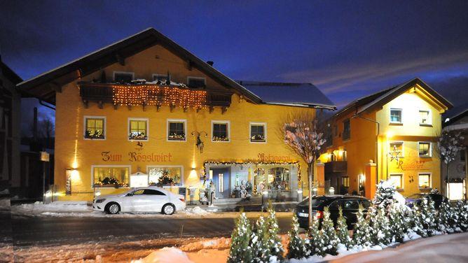 Hotel Rösslwirt