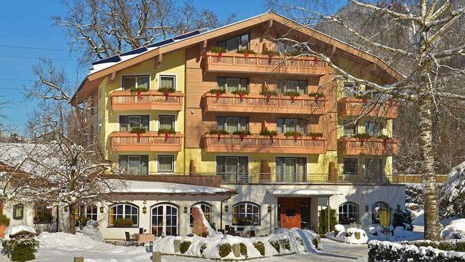 Hotel Woferlgut