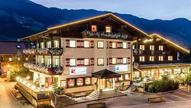 Hotel Standlhof