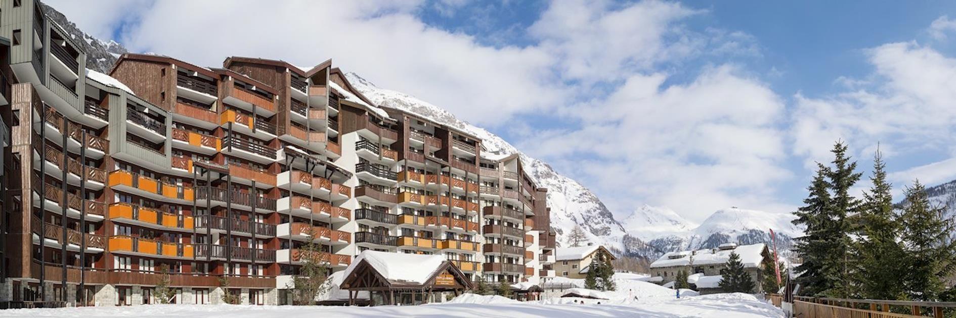 Val d'Isère - Résidence La Daille