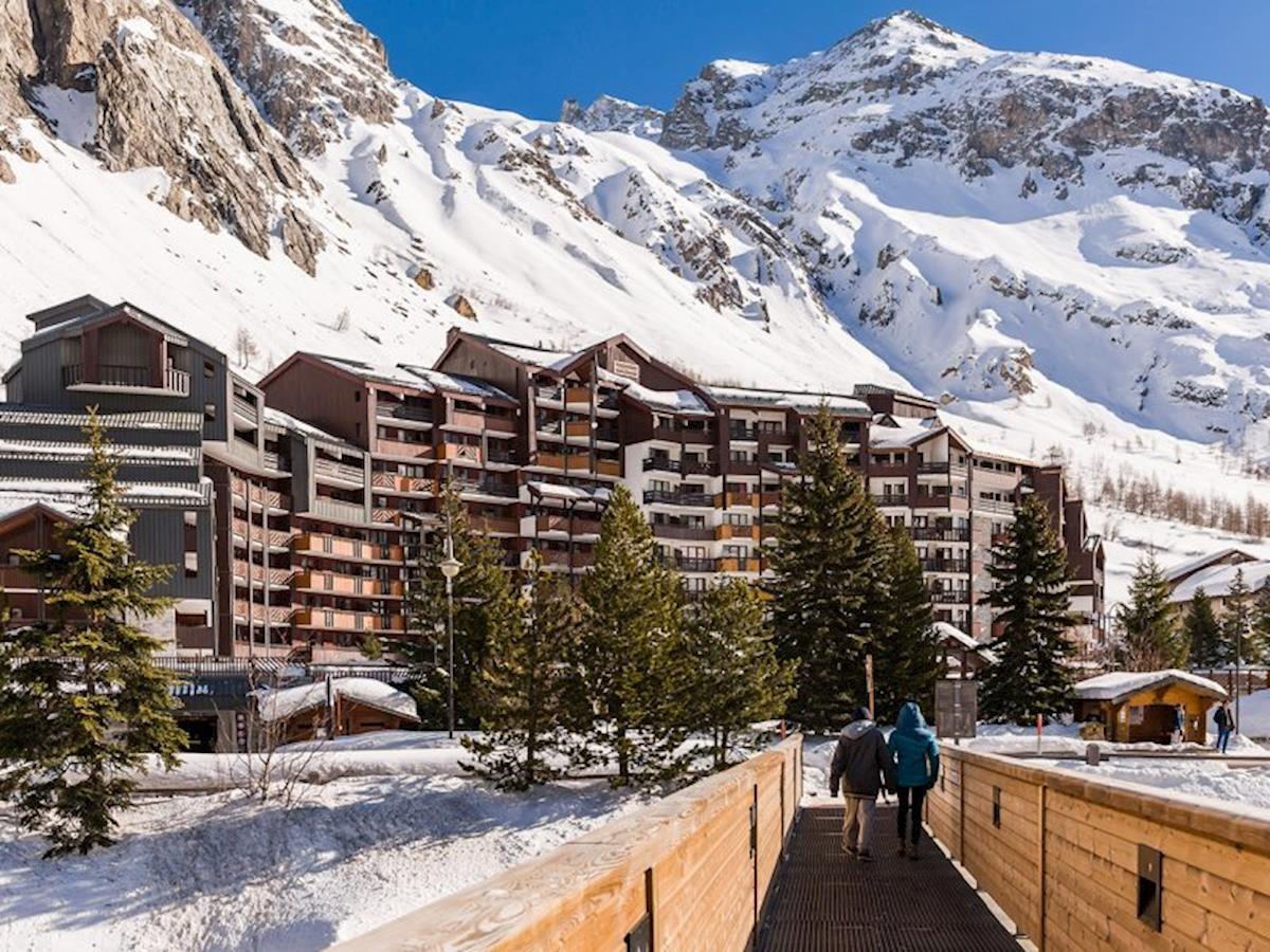 Val d'Isère - Les Balcons de Bellevarde
