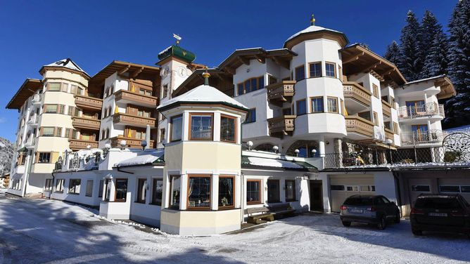 Hotel Silberberger