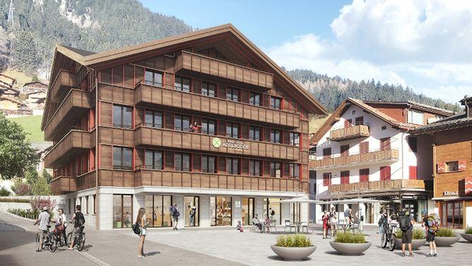 Apart Hotel Adelboden