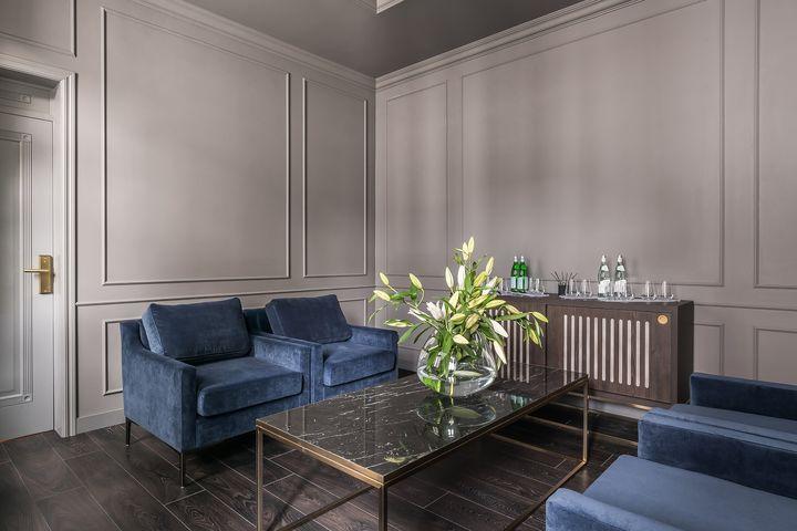 Doppelzimmer/Zustellb. Du/WC (ca. 24 m²), HP
