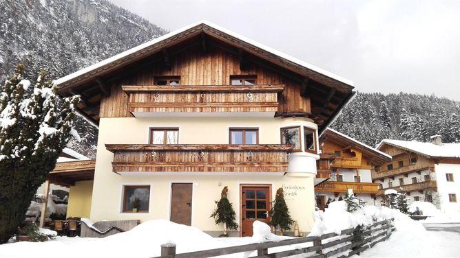 Ferienhaus Reintal