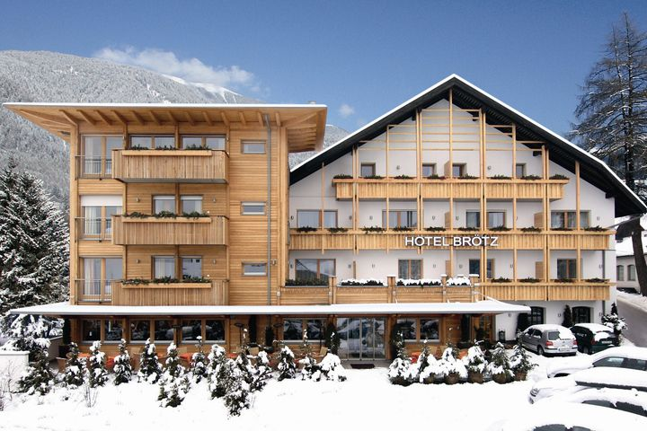 Image of Hotel Brotz