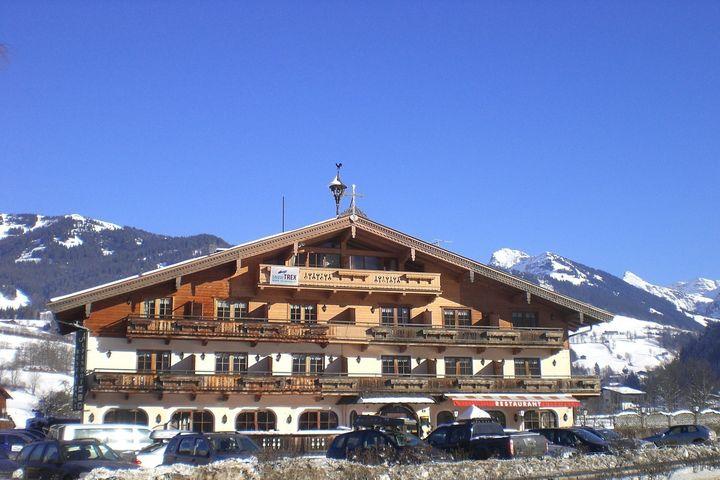 holiday hotel alpenhof