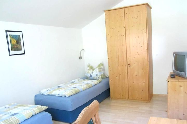 5-Pers.-Appartement (ca. 60 m²), OV