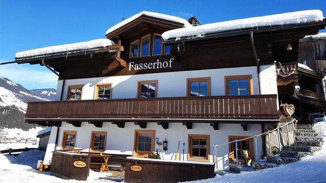 Appartements Fasserhof